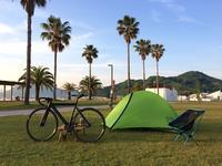 しまなみ海道 BIKE&CAMP DAY1 - 山とコーヒーと自転車と時々アートのある暮らし