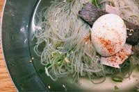 冷麺といえばウルチミョンオク: 六月ソウル - Good Morning, Gorgeous.