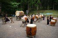 1170 上郷町日出神社のお祭り(3) - 四季彩空間遠野