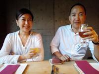 京都研修終了 - 広島 《ワインと旬菜 あくら (Accra ) 》のあれこれ