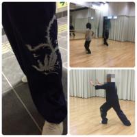 太極拳が導いた素敵なご縁♡ - 香港日本人太極研究会 ~太極拳教室/体験のご案内~