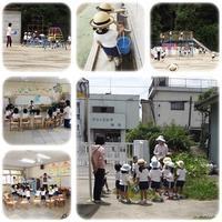 楽しいね♪ - ひのくま幼稚園のブログ