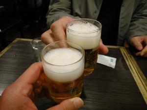 ◆大阪王~デコレ ~定番の餃子とお洒落なバル~ - ハッチャンの「大正区で沖縄三昧」
