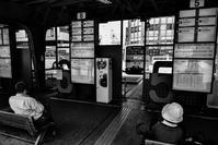 駅前バスターミナル・新潟 - photo:mode