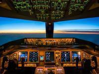 【6/26、7/10、24、8/14、28】現役パイロットが指導!ボーイング777-300ERフライトシミュレーターでフライト体験&エアバス300ファーストクラスキャビンモックアップ体験 - 日帰りツアー・社会見学・東京観光・体験イベン