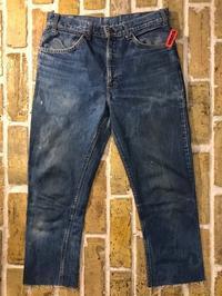 神戸店6/21(水)ヴィンテージ入荷!#5 LEVI'S 606 Big E!DenimShorts,Solid T!!! - magnets vintage clothing コダワリがある大人の為に。