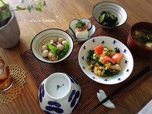 ポチレポ!予定通りのお皿と…大好きなコンバース! - uri's room* 心地よくて美味しい暮らし