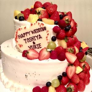 Happy Wedding &前撮りフォト公開!T&Y - アーマ・テラス   ウエディングブログ