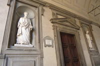 イタリア&ちょこっとオーストリアの旅(3日目:ウッフィツィ美術館) - so much Life