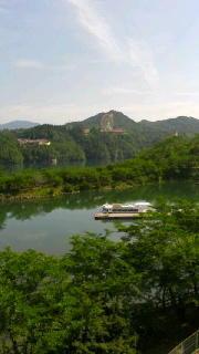 恵那峡温泉 - imagine