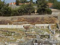 アポロンのぺリヴォロス - 日刊ギリシャ檸檬の森 古代都市を行くタイムトラベラー