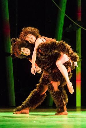 田村ゆりさん、再インタビュー! - ダンサーの宝箱 - 海外で働く若きダンサーたちの今を知りたい! -
