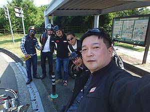 上色見熊野座神社へバイクで行ってきました - TAKE BLOG