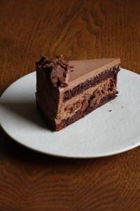 チョコレートと蜂蜜のお菓子 - Baking Daily@TM5