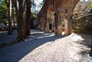 琵琶湖疎水の取水口 - 日日日影新聞 (nichi nichi hikage shinbun)