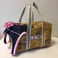 娘のプールバッグ - Mizuaのハンドメイド日記