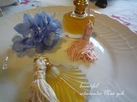 ビューティフル(香水)・・・♪ - アンティーク 日々の暮らしを楽しむ