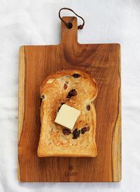 プロのブドウパン - Nasukon Pantry