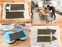 本日の陶芸教室 Vol.697 - 陶工房スタジオ ル・ポット
