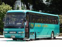 月川観光バス 548 - 注文の多い、撮影者のBLOG