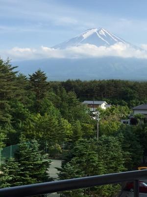 世界の富士山 - Asobito日記