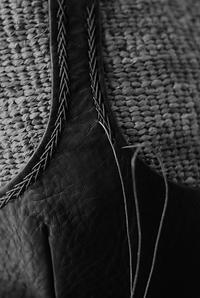 鞄制作 - womb_a_closet