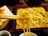 「江戸蕎麦手打處 あさだ」で蕎麦@浅草橋 - 人形町からごちそうさま