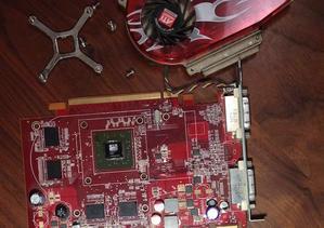 初代 MacPro (2006) Radeon HD 2600 XTを焼く - Mac使いの備忘録