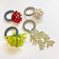 PLANTの指輪 - ひびののひび