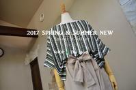 """2017 SPRING & SUMMER NEW Spiral's Select...6/21wed"" - SHOP ◆ The Spiralという館~カフェとインポート雑貨のある次世代型セレクトショップ~"
