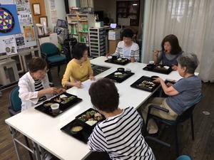 水彩画教室 - 街かどデイハウス きんき茶ろんのブログ