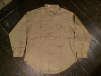 NOS 60's PENNEYS work shirt - BUTTON UP clothing