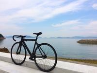 しまなみ海道 BIKE&CAMP DAY2 - 山とコーヒーと自転車と時々アートのある暮らし