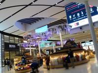 シドニーの空港(SYDーKUL) - melancong