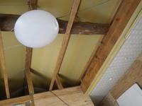 リビングDIY:壁・断熱材・コンパネ - 名古屋市の不動産情報をお届けします。大丸屋不動産