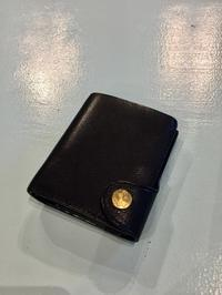 DAMASQUINA / CIRCLE ANCHOR MINI WALLET - Safari ブログ