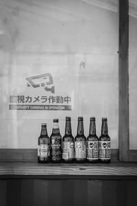 2017年6月24日 監視のビール - Silver Oblivion