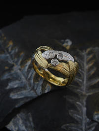 Order Ring #398 - ZORRO BLOG