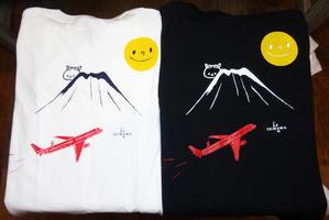 新作Tシャツ登場です!☆『muqu餅』 - 美浜のTシャツ屋さん☆RANCH