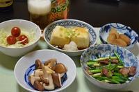 カルビとお豆腐と - おいしい日記