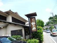 北鎌倉 鉢の木 - jujuの日々