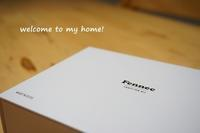 Fennec の財布が届いた~~~~~~ぁ!!! - welcome to my home!