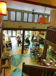 お外ご飯@NUBA IN KITS (ヘルシー&フレッシュな、レバノン料理) - バンクーバー日々是々