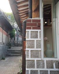 2017年 李京玉 ポジャギ&韓国刺繍展 in ソウル(10月24日(火)~29日(日)) - koe&Kyo 日々燦々