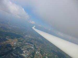 VFR - 青空と雲のゆくえ