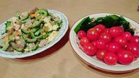 プチトマトが好きすぎて・・・♡ - ハピママの家・BinO山口・ナカムラハウスのスタッフブログ