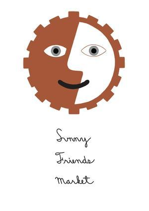 Sunny Friends Market 7/15・16 - pieni.. ecole +cafe ピエニ 小さな学校とカフェ