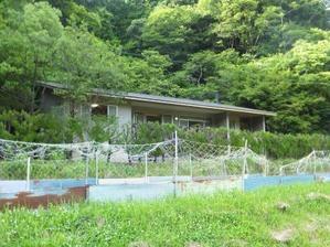 兵庫県 篠山市 田舎暮らし 薪ストーブのある別荘 平屋 №010 - 兵庫県田舎暮らし