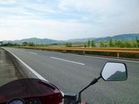 6/22 阿知須まで - Dameba ~motorcycleでいろいろなところに出かけるブログ~