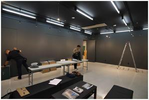 写真展「新・播磨国風土記」搬入 - ハルの写真通信